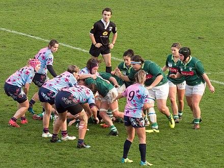 équipes rugby fédérale 1