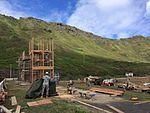 Pacific Army Engineers support Marines, revamp Hawaii firing range 141009-A-ZZ999-003.jpg