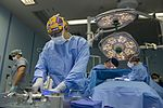 Pacific Partnership 2015 surgeons treat Filipino patients aboard USNS Mercy 150725-F-YW474-059.jpg