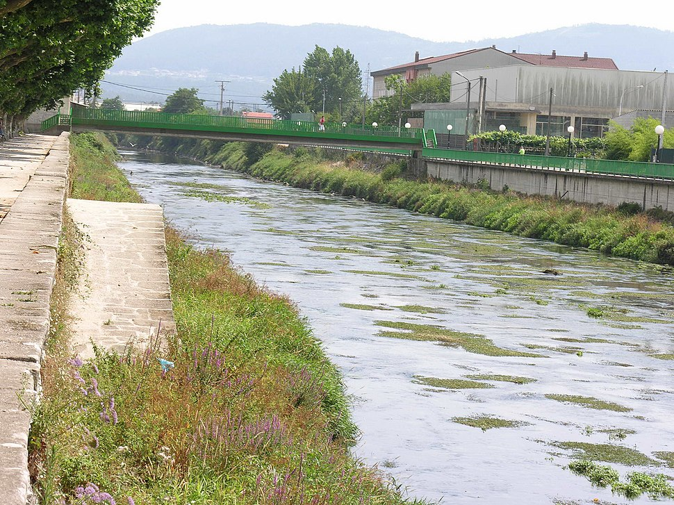 Padrón Galicia Xullo 2006 17