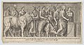 Pagan Sacrifice, after an Antique Bas Relief MET DP874191.jpg