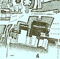 Palace of Westminster from Roque's map (1745).jpg