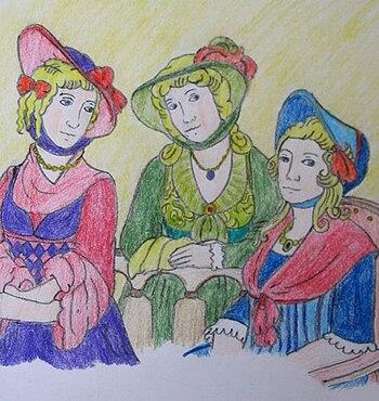 Paladins Daughters