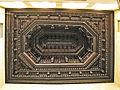 Palau del Lloctinent, sostre escala.jpg