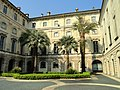 Palazzo Borromeo (Isola Bella) - DSC03513.JPG