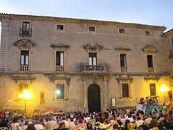 Palazzo Cybo Aiello.JPG
