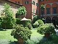 Palazzo budini gattai grifoni, giardino 08.JPG