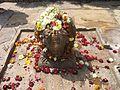 Panchmukh Shivling Kansua KOTA 8th Century AD.jpg