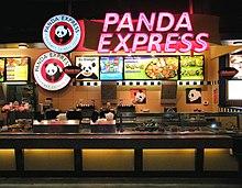 does panda express franchise