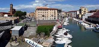Livorno - Venezia Nuova