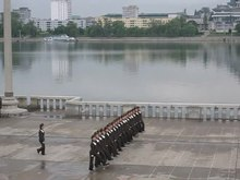 File:Parade - North Korea.webm