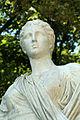 Parc de Versailles, demi-lune du bassin de Neptune, Faustine, Nicolas Frémery d'après l'antique 04.jpg