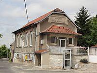 Pargnan (Aisne) mairie-école.JPG