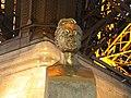 Paris, France, La Tour Eiffel; Bust of Gustave Eiffel (4).jpg