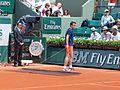 Paris-FR-75-open de tennis-2017-Roland Garros-stade Lenglen-hersage de l'arène-01.jpg