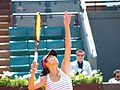 Paris-FR-75-open de tennis-25-5-16-Roland Garros-Hsieh Su-Wei-03.jpg