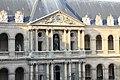 Paris - Les Invalides - Cour d'honneur - La statue de Napoléon - 001.jpg