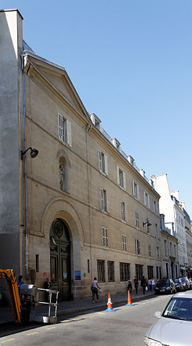 Resultado de imagen de Chapelle Notre-Dame de la Médaille Miraculeuse Site officiel