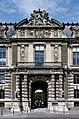 Paris - Palais du Louvre - Porte des Lions 001.jpg