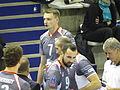 Paris Volley - Lokomotiv Belgorod, CEV Champions League, 6 November 2014 - 29.JPG