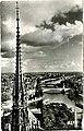 Paris Vu D'en Haut, Echappee sur la Seine (Paris Seen From Above, on the Seine Echappee) (NBY 1402).jpg