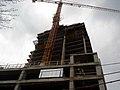 Park East Tower Construction 2006 (2).jpg