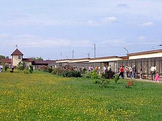 Zhukovsky District, Kaluga Oblast District in Kaluga Oblast, Russia