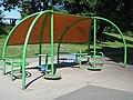 Park shelter - geograph.org.uk - 1385281.jpg