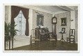 Parlor in The House of the Seven Gables, Salem, Mass., Showing Window Seat where it is said Hawthorne was fond of sitting (NYPL b12647398-79410).tiff
