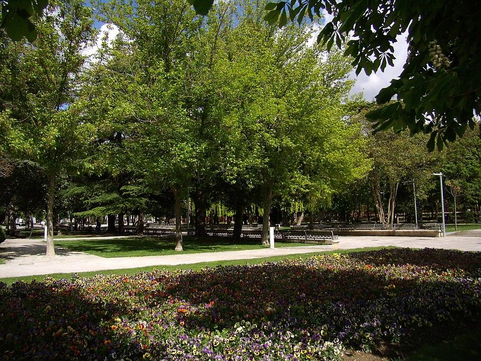 Parque de El Salón
