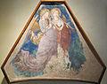 Parri spinelli, angeli musicanti da duomo vecchio, tab. dell'annunciazione, 1440-49 ca. 03.JPG