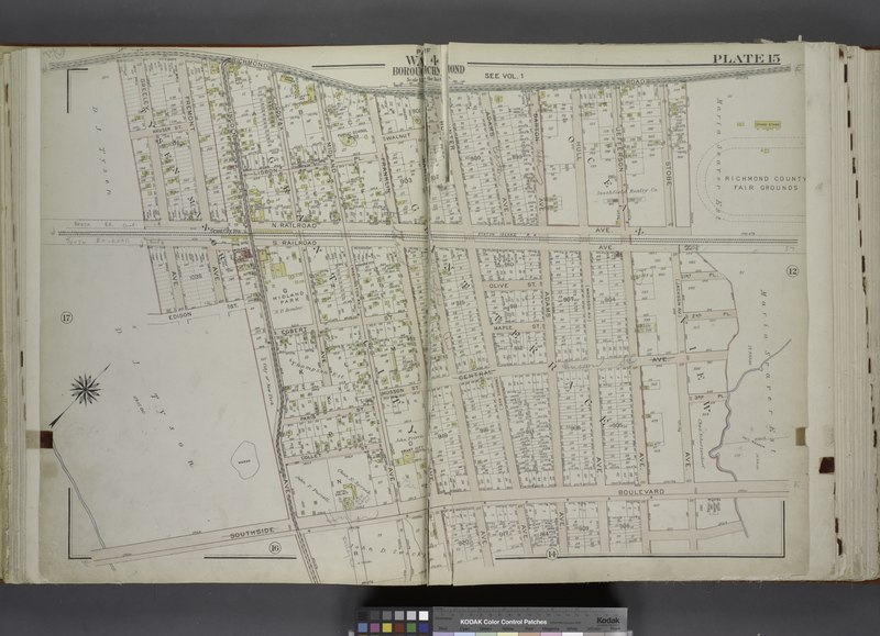 File:Part of Ward 4. (Map bound by Richmond Road, Stobe Ave (Jackson Ave), South Side Boulevard, Lincoln Ave, Edison St, Greeley Ave) NYPL1646282.tiff