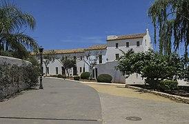 Passeig Joan Baptista Basset (La Xara, País Valencià), 5.jpg