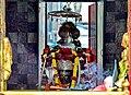 Pasupati Temple Hanumandhoka Makhantole Kathmandu Nepal Rajesh Dhungana (2).jpg