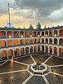 PatioCentral de Palacio Nacional, Rodrigo Contreras.jpg