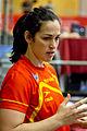 Patricia Elorza - Jornada de las Estrellas de Balonmano 2013 - 01.jpg