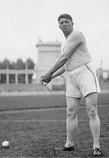 Patrick Ryan (hammer thrower)