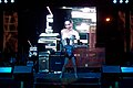 Pattaya Music Festival, Performance on stage.jpg