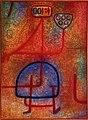 Paul Klee, La belle jardinière, 1939.jpg