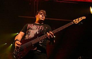 Paul Thomas (bassist) American musician