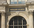 Pavillon Colbert at the Louvre (5987335110).jpg