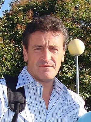 Pedro Luis Jaro - Jaro in 2009