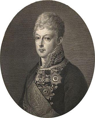 Charles-Simon Pradier - Image: Pedro José Joaquim Vito de Meneses Coutinho marquês de Marialva