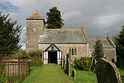 Penyclawdd Church - geograph.org.uk - 154120.jpg