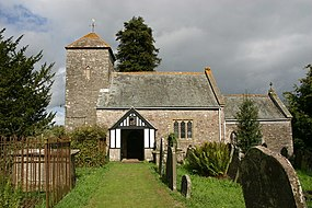 Penyclawdd Church - geograph.org.uk - 154120.jpg