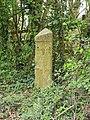 Penzance - Mount Misery milestone (2).jpg