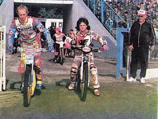 Andy Smith (speedway rider)