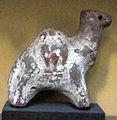 Periodo tolemaico o romano, terracotte 01 cammello.JPG