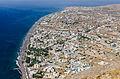 Perissa seen from ancient Thera - Santorini - Greece - 04.jpg