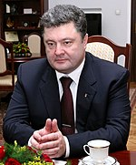 Petro Poroshenko Senate of Poland.jpg